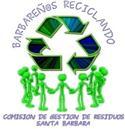 Campa�a �Barbare�@s Reciclando� en julio 2012