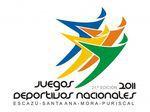Inician los XXXI Juegos Deportivos Nacionales 2011
