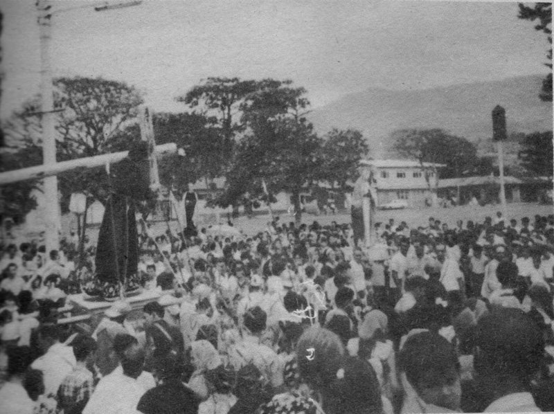 Centenario de Santa Bárbara