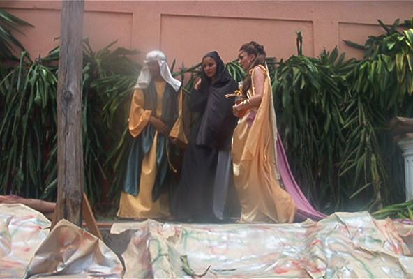 Viernes Santo - Crucifixión 53
