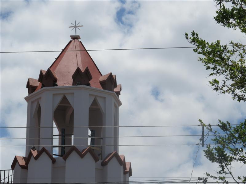 Viernes Santo - Crucifixión 22