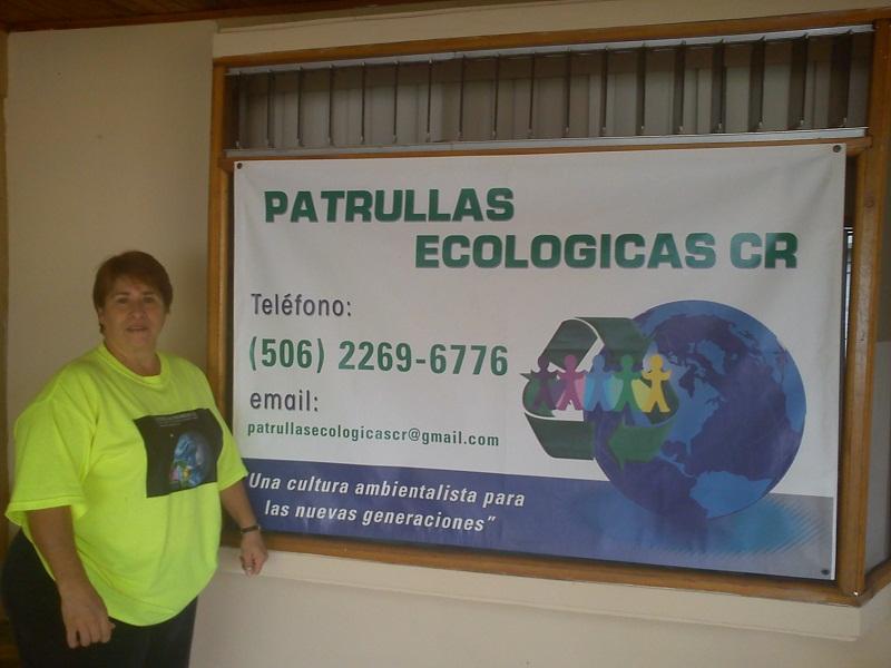 Patrullas Ecológicas
