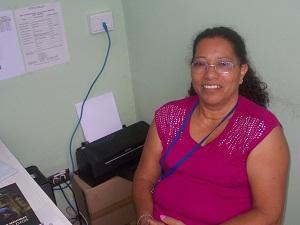 Marta Garc�a S�nchez, Oficina Municipal de la Mujer