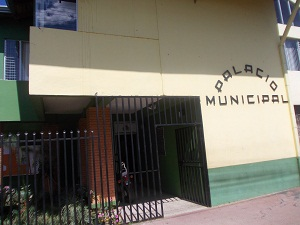 Oficina Municipal de la Mujer