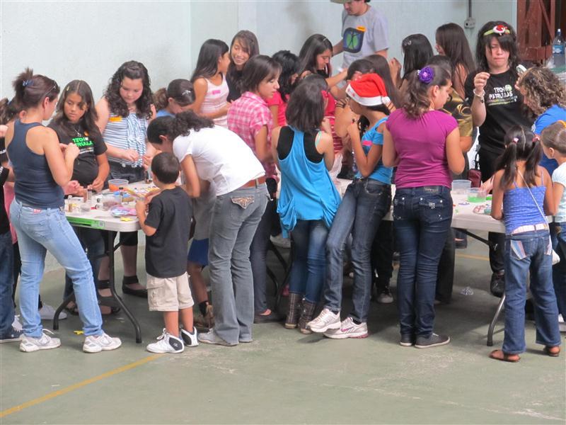 Fiesta navideña 2011 21