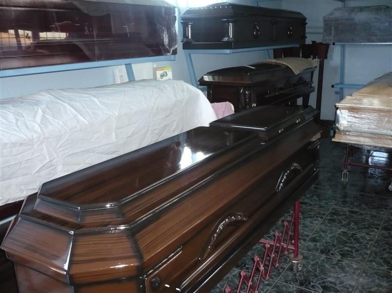 Asociación Funeraria Barbareña 8