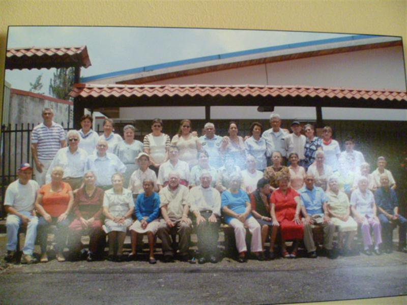 Centro Diurno de Ancianos de Santa Bárbara