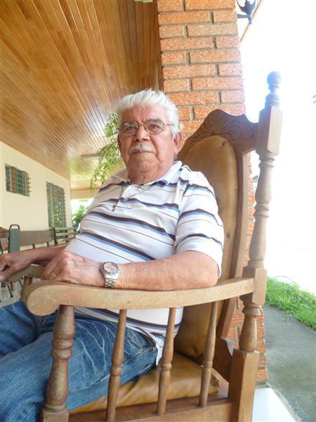 Don Abdulio Jiménez de Desamparados de Alajuela