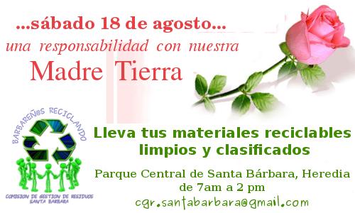 Campa�a �Barbare�@s Reciclando�