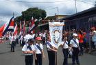 Desfile del 15 de setiembre 1