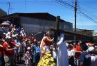 Procesi�n del Viernes Santo - Crucifixi�n