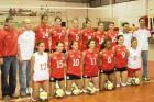 Santa Bárbara Tri-Campeona Nacional de Voleibol 2009