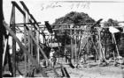 Construccion del Salon 1948