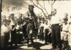 Procesion Domingo de Ramos