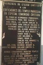 Placa de 1993