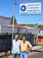 Asociación Funeraria Barbareña